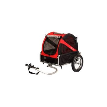 Picture of DOGGYRIDE MINI TRAILER ROOD