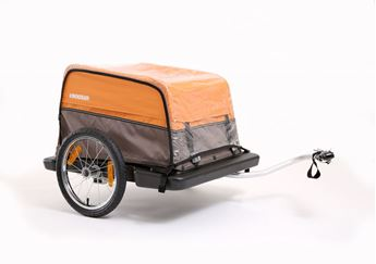 Picture of CROOZER REGENHOES CARGO & DOG