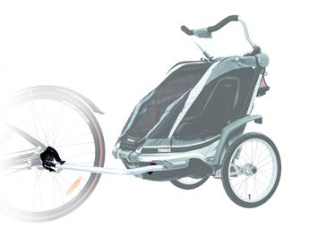 Picture of THULE FIETSKIT CHINOOK 2