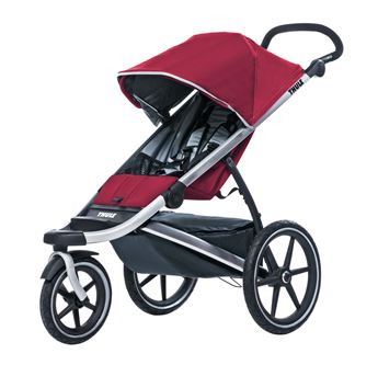 Picture of THULE BUGGY URBAN GLIDE 1 RED