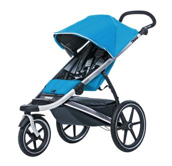 Picture of THULE BUGGY URBAN GLIDE 1 BLUE