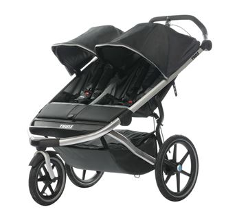 Picture of THULE BUGGY URBAN GLIDE 2 BLACK