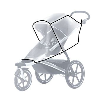 Picture of THULE BUGGY REGENHOES