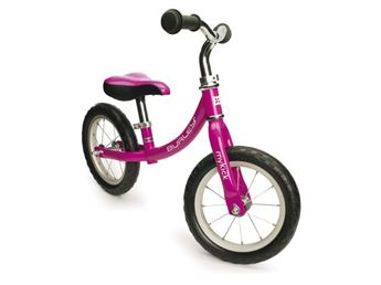 Picture of BURLEY LOOPFIETS MYKICK ROZE