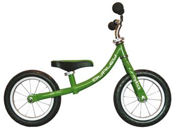 Picture of BURLEY LOOPFIETS MYKICK GROEN