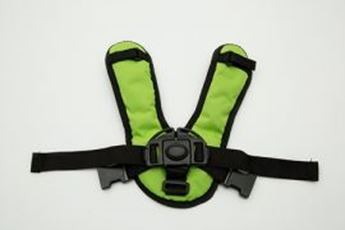 Picture of CROOZER SHOULDER HARNESS KID FOR 1 & 2 FROM 2015