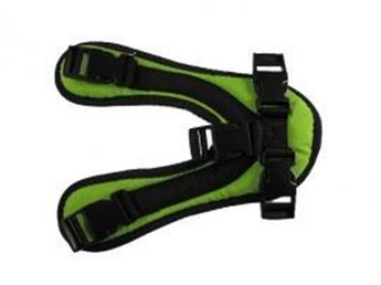 Picture of CROOZER SHOULDER HARNESS KID FOR 2 FOR MODEL 2010 - 2014