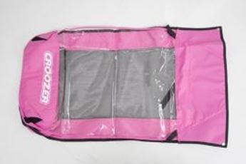 Bild von CROOZER KID FOR 1 SOFT TOP PINK VOOR MODEL 2012