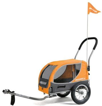 Afbeelding voor categorie CROOZER DOG MINI