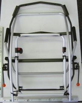 Picture of CROOZER 535 BODYFRAME TOT MODEL 2005