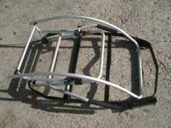 Picture of CROOZER 535 BODYFRAME VANAF MODEL 2005