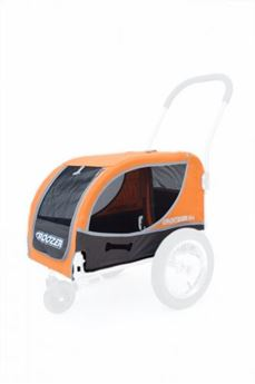 Afbeelding van CROOZER DOG MINI BODY