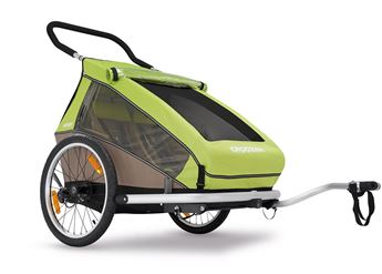 Afbeelding van CROOZER MODEL 2016 KID FOR 2