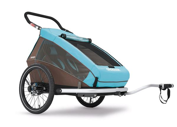 Afbeelding van CROOZER KID MODEL 2016 PLUS FOR 2