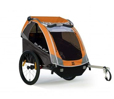 Picture for category Brands Bicycle Trailers
