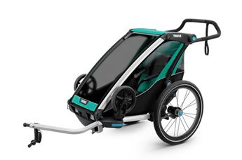 Picture of THULE CHARIOT LITE 1 BLUE