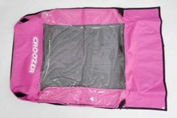 Picture of CROOZER KID FOR 2 SOFT TOP PINK 2010