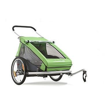 Picture for category Bicycle Trailers for children