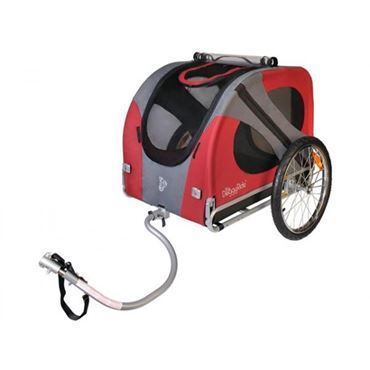 Picture for category Bicycle Trailers for dogs