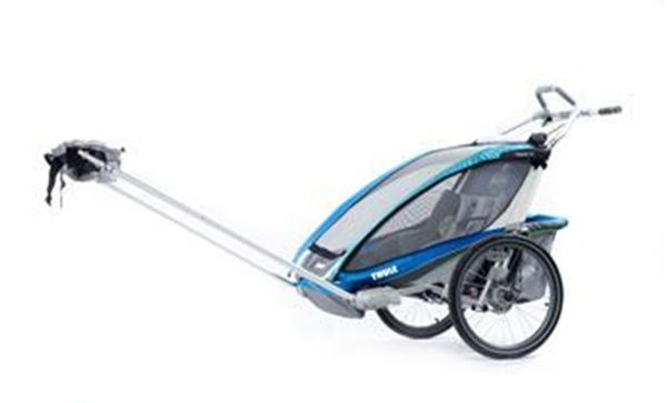Picture of THULE CHARIOT CX 1 BLUE