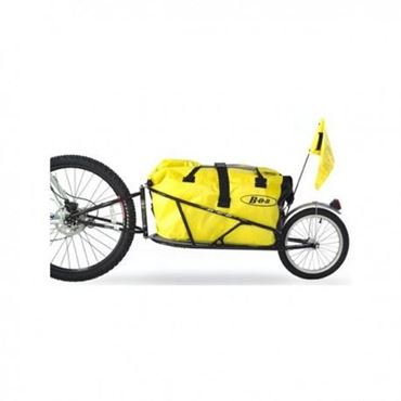 Picture for category Bicycle Trailers for cargo